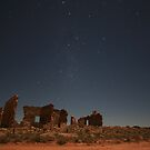5-billion Star Hotel, Farina by Tim Coleman