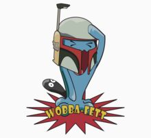 Wobba-Fett by Tapx2
