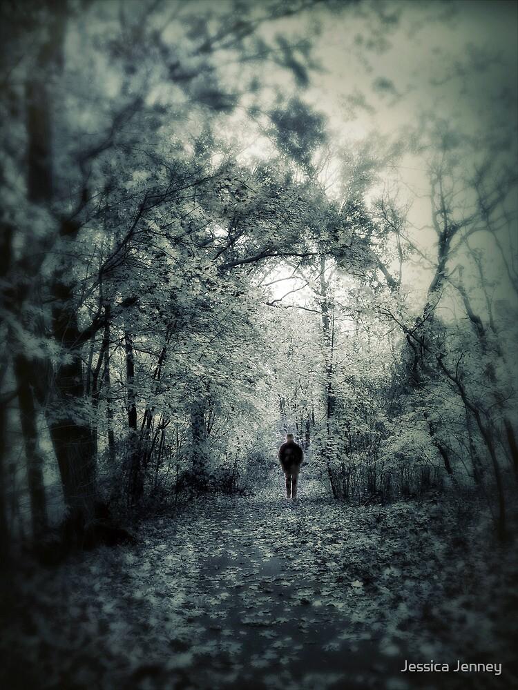 Mournful Journey by Jessica Jenney