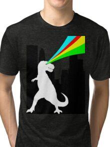 DINOTRIP Tri-blend T-Shirt