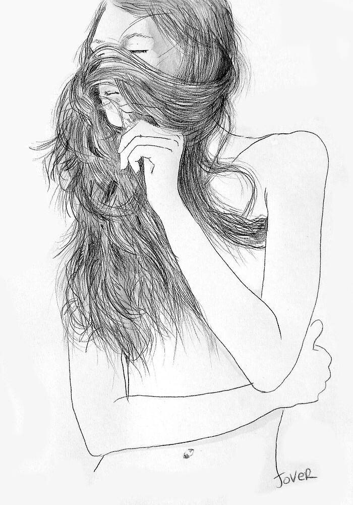 breaking waves by Loui  Jover