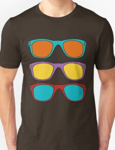 Retro SunGlasses T-Shirt