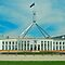 Aussie Parliament House by Penny Smith
