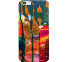 Psycho Sister iPhone Case/Skin