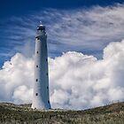 Cape Wickham Lighthouse by yolanda