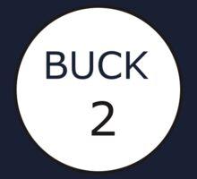 Buck 2 Kids Tee