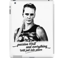 HOLLY HOLM  iPad Case/Skin