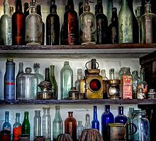The Schoolhouse Kitchen ~ Garroorigang House, Goulburn by Rosalie Dale