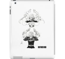 Saitama x Genos - One Punch Man iPad Case/Skin