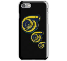 3 Turbo IPhone/IPod Case iPhone Case/Skin