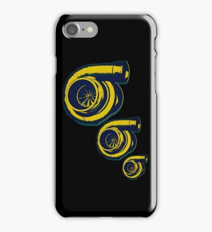 3 Turbo IPhone/IPod Case iPhone Case/Skin