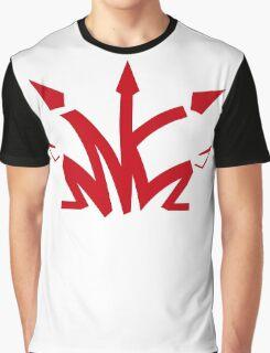 "New Kings ""Blaze"" Graphic T-Shirt"