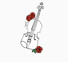 Fiddle & Roses Unisex T-Shirt