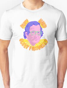 PARTY CHOMSKY Unisex T-Shirt