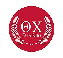 Theta Chi - Zeta Rho Chapter by EazyEej