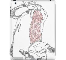 Alberto - A Tucson Portrait Story iPad Case/Skin