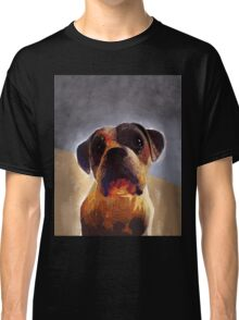 Beautiful Boxer Classic T-Shirt