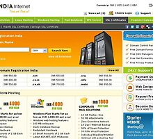 How to Book Your Domain Registration India Services by allianceweb