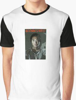 Glenn Lives! Graphic T-Shirt