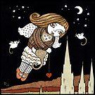 St. Marys Dream by Anita Inverarity
