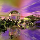 Crystalline Discovery by Georgia Wild