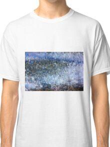 The Beauty of Rain Classic T-Shirt