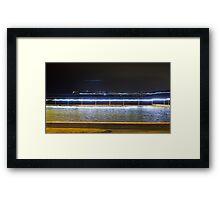 5th October 2012 Framed Print