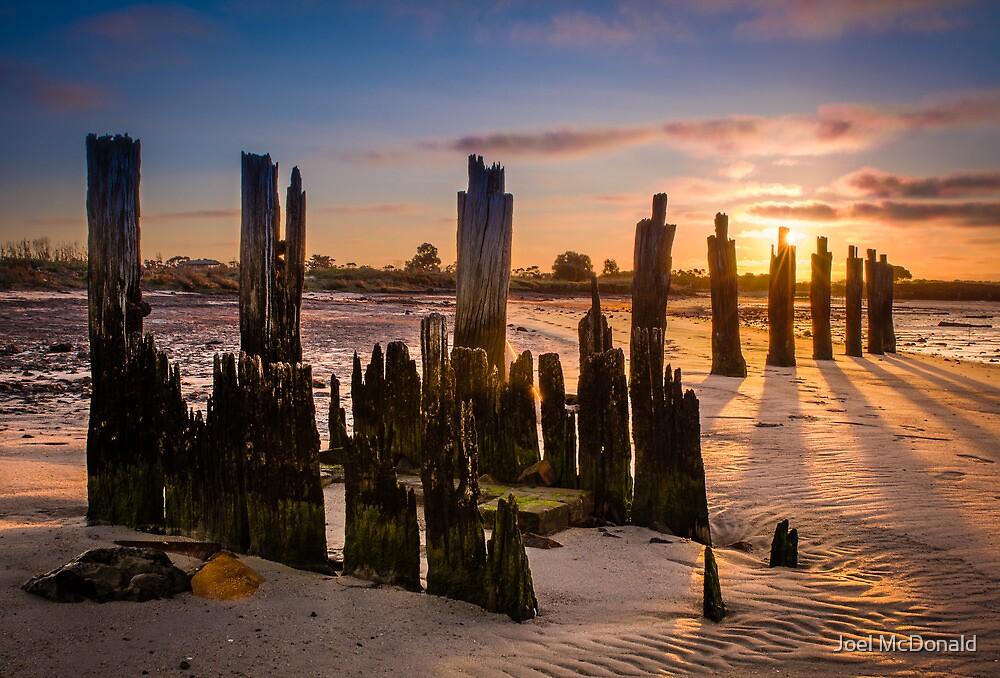 Queensferry by Joel McDonald