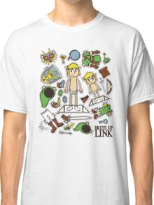 Dress up Link Classic T-Shirt