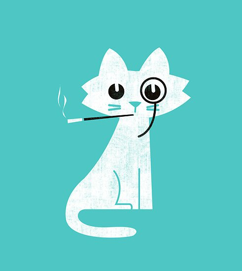 Aristo CAT by Budi Satria Kwan