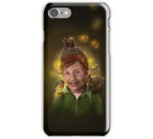 Little dwarf iPhone Case/Skin