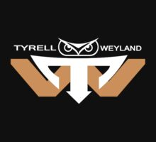 TYRELL-WEYLAND by Chris Johnson