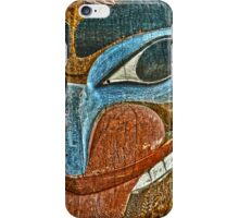 Totem iPhone Case/Skin