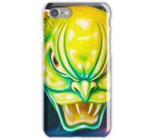 Party Devil iPhone Case/Skin