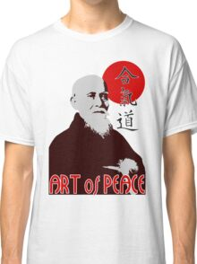 Art of Peace Classic T-Shirt