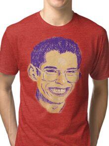 Bill Haverchuck Tri-blend T-Shirt