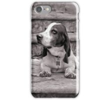 Droopy Dog iPhone Case/Skin