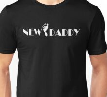New Daddy Father's Day Unisex T-Shirt