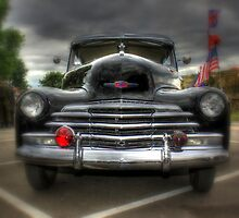 Chevy Stylemaster by larry flewers