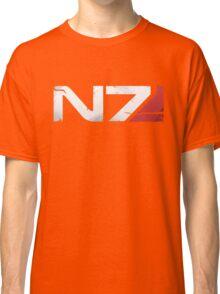 N7 Veteran Classic T-Shirt