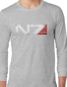 N7 Veteran Long Sleeve T-Shirt