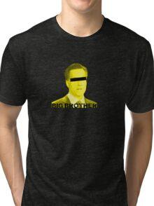 Mitt Romney big brother 2012 Tri-blend T-Shirt
