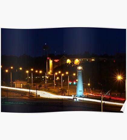 River of Light Poster