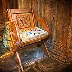 A Place To Rest by hebrideslight