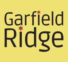 Garfield Ridge Neighborhood Tee Kids Tee