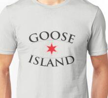 Goose Island Neighborhood Tee Unisex T-Shirt