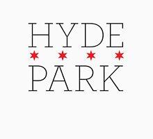 Hyde Park Neighborhood Tee Unisex T-Shirt