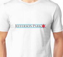 Jefferson Park Neighborhood Tee Unisex T-Shirt