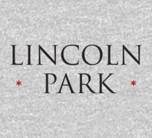 Lincoln Park Neighborhood Tee Baby Tee