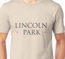 Lincoln Park Neighborhood Tee Unisex T-Shirt